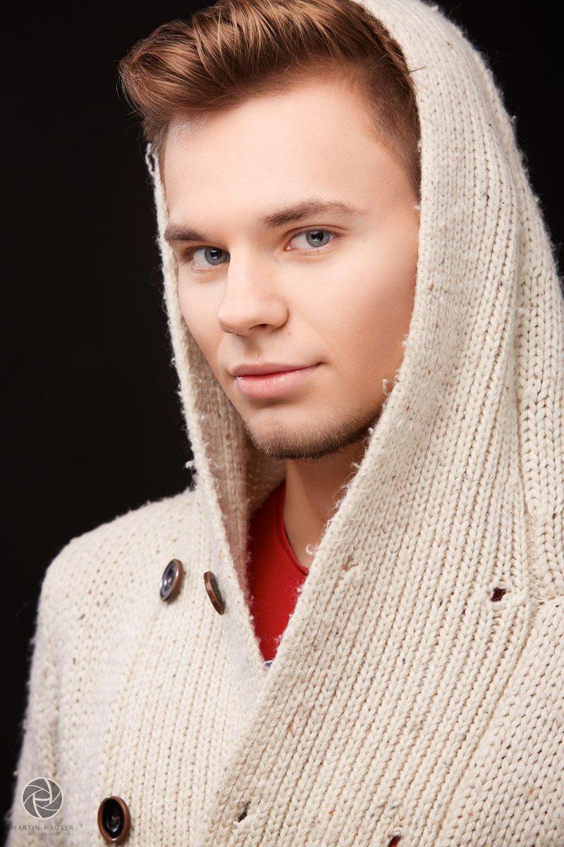 Portrait   Martin Hauser - Photography